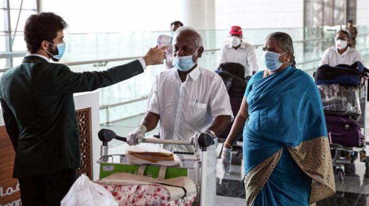 322 إصابة جديدة بفيروس في سلطنة عمان