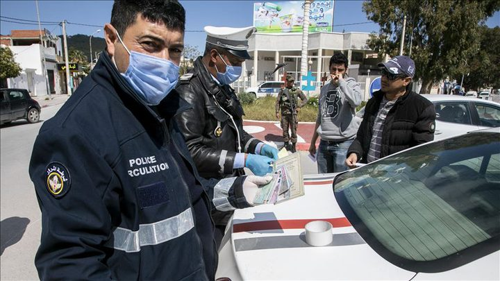 تونس تخفض حظر التجول بسبب كورونا إلى 6 ساعات