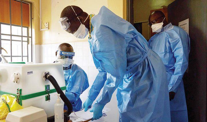 تسجيل حالة وفاة و146 إصابة جديدة بكورونا في السودان