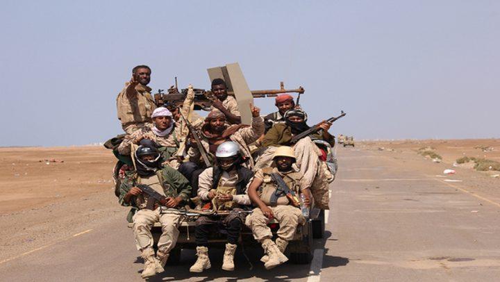 الحكومة اليمنية: وفاة مسؤول أمني رفيع في عدن