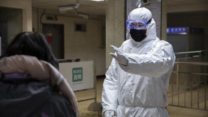 إيطاليا: تسجيل 153 حالة وفاة جديدة بسبب فيروس كورونا