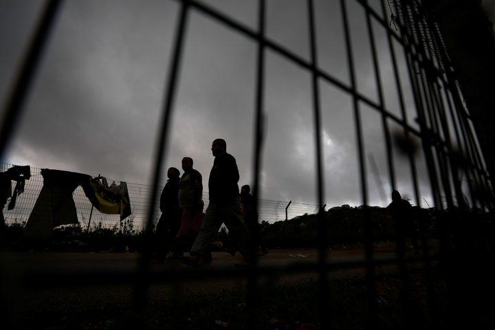 محاكم الاحتلال تمدد توقيف 46 أسيرا بحجة استكمال التحقيق