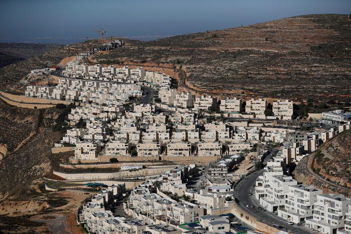 اتحاد علماء المسلمين يدعو للوقوف ضد مخطط الاحتلال لضم أراضي الضفة