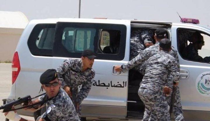 الخليل: استشهاد مدير معسكر الضابطة الجمركية أثناء تأديته للخدمة