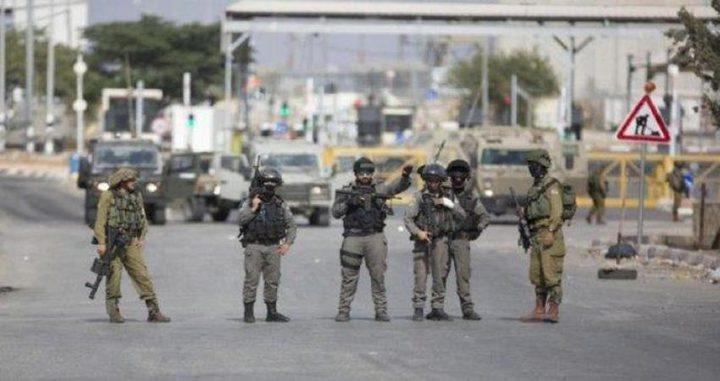 الاحتلال يزيل عددا من الحواجز العسكرية في يعبد جنوب جنين