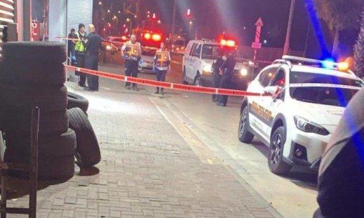 قتيل في جريمة إطلاق نار في قلنسوة