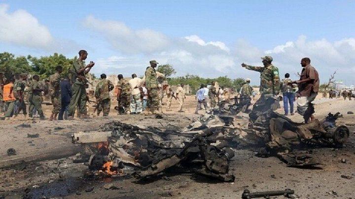 قتلى في هجوم انتحاري شمال شرق الصومال