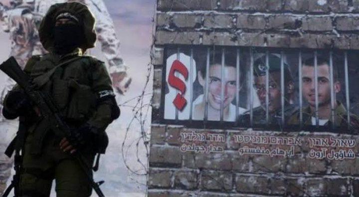 حماس تنفي ما يشاع حول تشكيل قوائم أسرى
