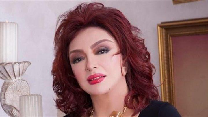 الفنانة نبيلة عبيد تفسد مقلب رامز مجنون رسمي