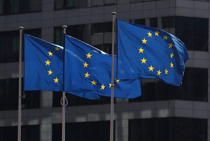 الاتحاد الأوروبي:حل الدولتين السبيل الوحيد لضمان السلام بالمنطقة