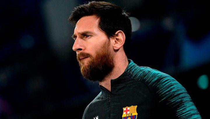 موراتي: ضم ميسي حلم يقظة.. ويصعب رفض عرض برشلونة