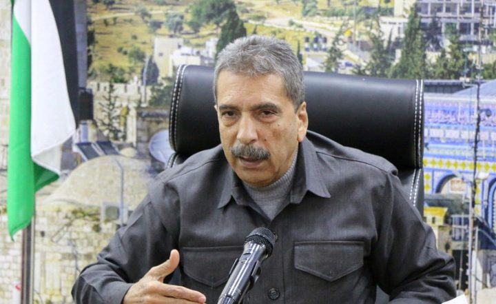 الطيراوي يطالب الرئيس ورئيس الوزراء بضرورة إجراء تعديل وزاري
