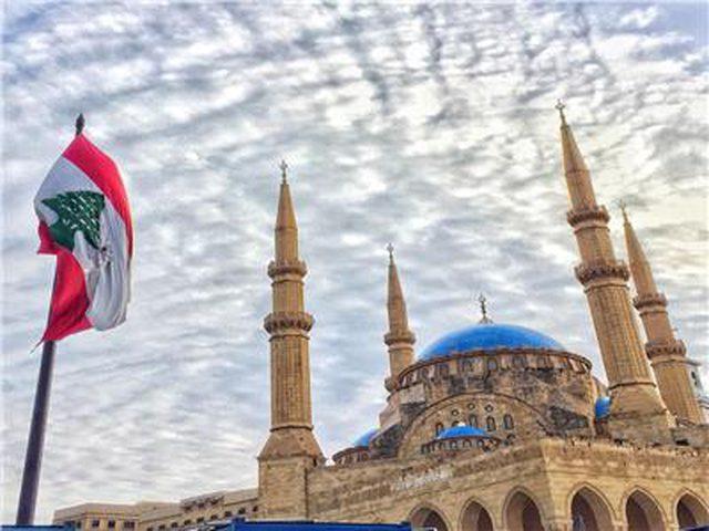 لبنان: اعادة فتح المساجد لاداء صلاة الجمعة بدءا  من 22 مايو