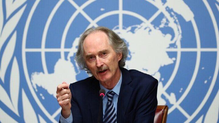 الأمم المتحدة تنتقد نقل مقاتلين من سوريا إلى ليبيا