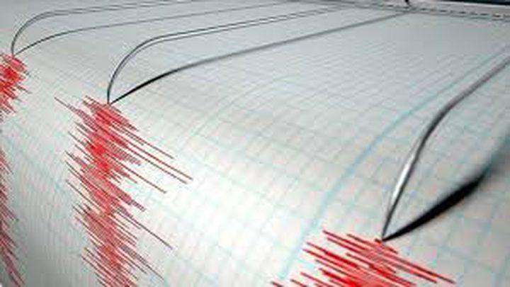 قتلى وجرحى في زلزال بالصين بقوة 5 درجات