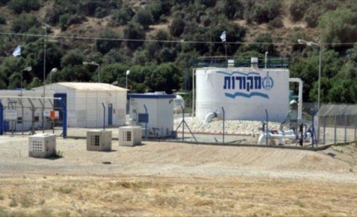 """""""إسرائيل"""" تكشف تفاصيل استهداف إيران لمنشآتها المائية"""