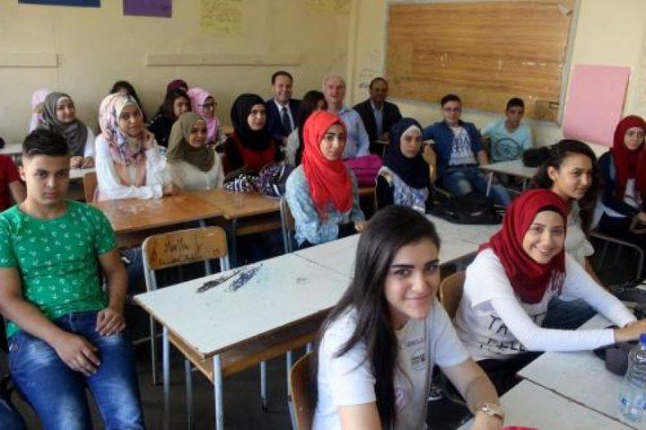 الغاء امتحانات الثانوية العامة في لبنان بسبب كورونا