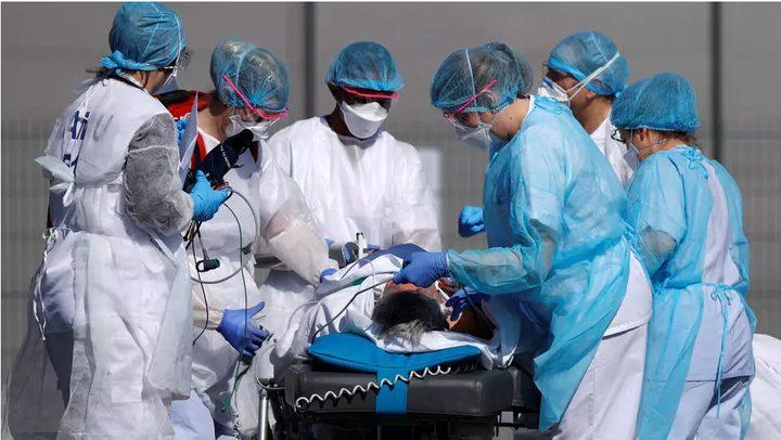 324 ألف وفاة وإصابة حوالي 5 مليون بفيروس كورونا حول العالم