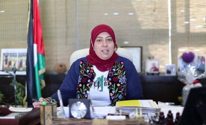 """رام الله تسلم الصحة 5 آلاف مسحة لفحص """"كورونا"""""""