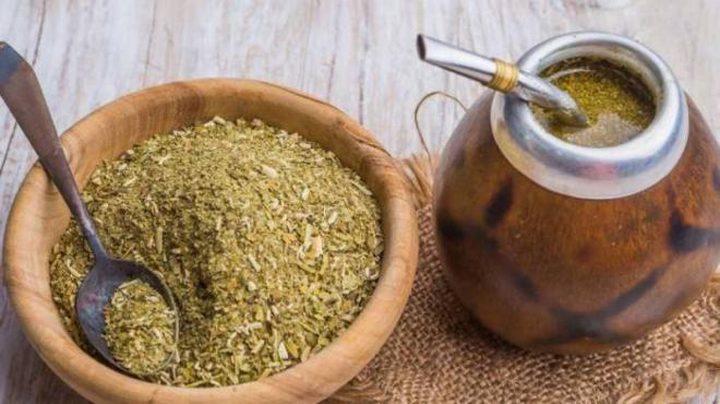"""فوائد مذهلة لشرب """"شاي المتة"""".. تعرف عليها"""