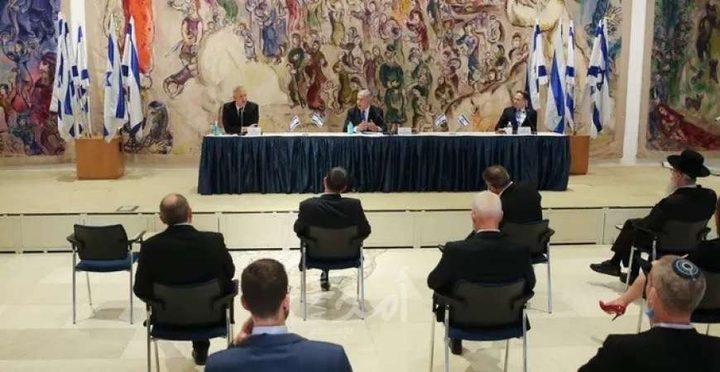 الحكومة الإسرائيلية تصادق على فتح دور العبادة  بشروط