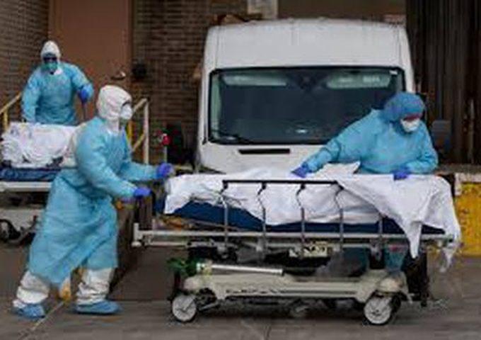 92وفاة و1601 إصابة و777 حالة تعافٍ في صفوف جالياتنا حول العالم