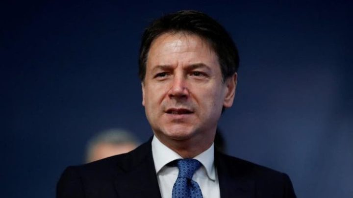 كونتي: إيطاليا اجتازت أسوأ مرحلة في أزمة كورونا