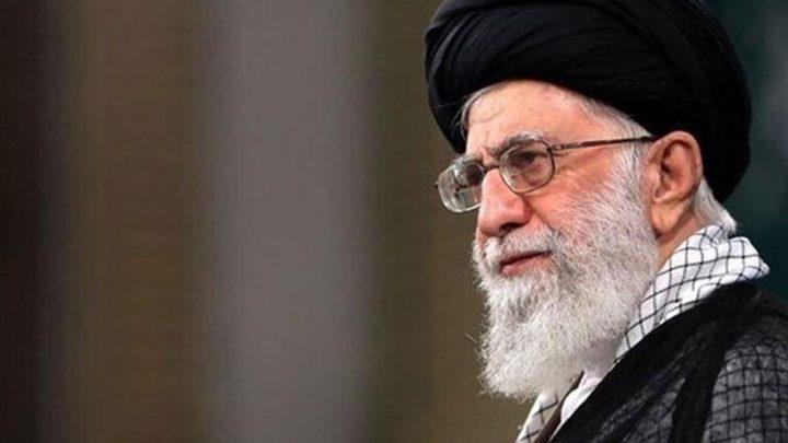 خامنئي: ايران ستدعم اي بلد تقاتل اسرائيل