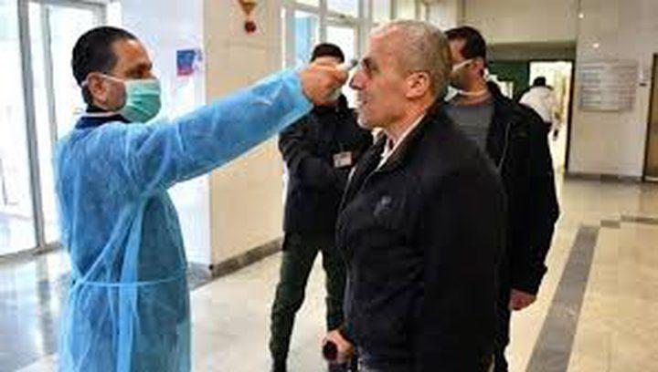 ارتفاع حصيلة الإصابات بكورونا في لبنان إلى 1024 حالة