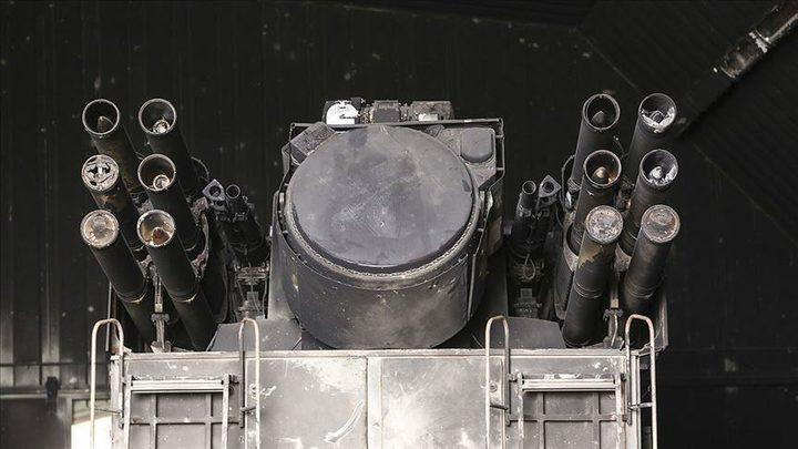 اسرائيل تتهم ايران بارسال اسلحة لقوات حفتر في ليبيا