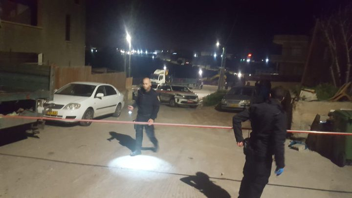 إصابة شابان في الزرازير واخر في حيفا في جريمتي اطلاق نار وطعن