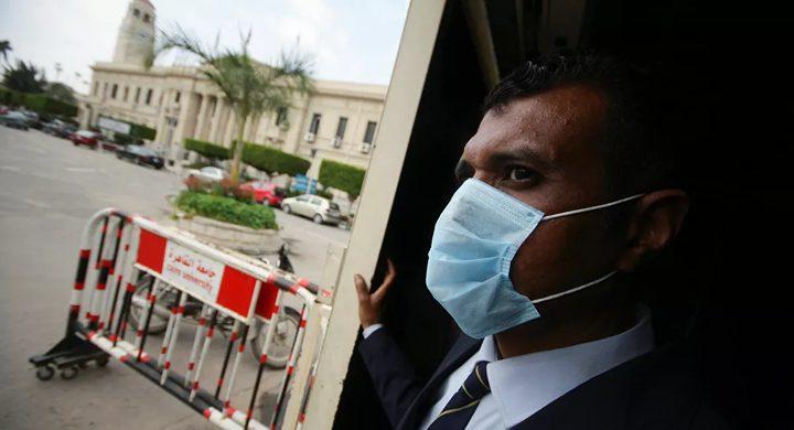 تسجيل 783 إصابة جديدة بفيروس كورونا في مصر و11 حالة وفاة