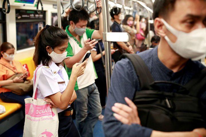 تمديد حالة الطوارئ في تايلاند حتى نهاية يونيو