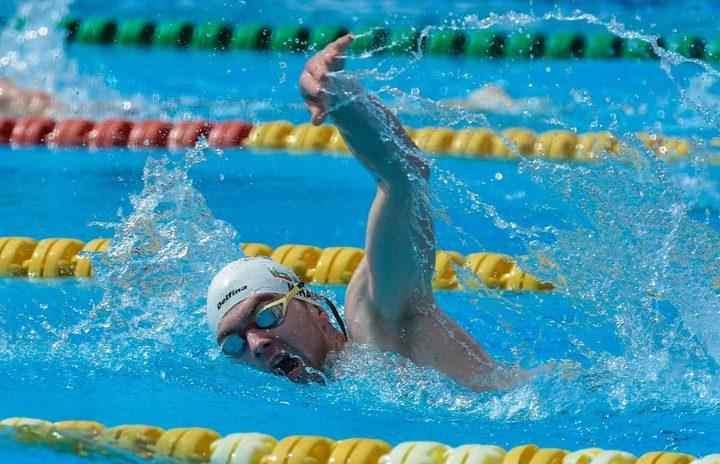 تأجيل بطولة العالم للسباحة في أبوظبي إلى العام القادم بسبب كورونا