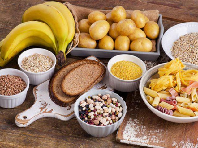 أـضرار الافراط في تناول الكربوهيدرات في وجبة الفطور