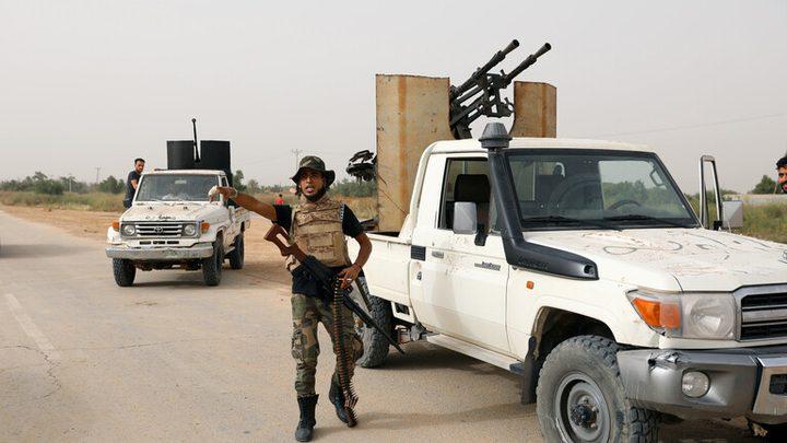 الأمم المتحدة تحذر جميع الأطراف في ليبيا قبل معركة ترهونة