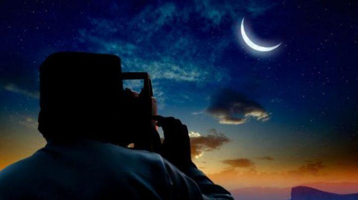 مفتي فلسطين: غدًا المتمم لشهر رمضان وعيد الفطر يوم الأحد