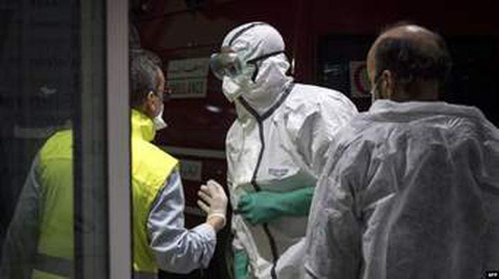 """الصحة لا إصابات جديدة بفيروس """"كورونا"""" ليستقر العدد عند 602 اصابة"""