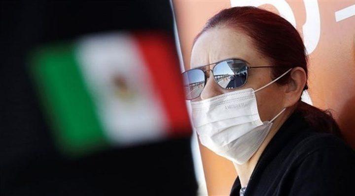 المكسيك تسجل رقما قياسيا جديدا في معدل وفيات كورونا