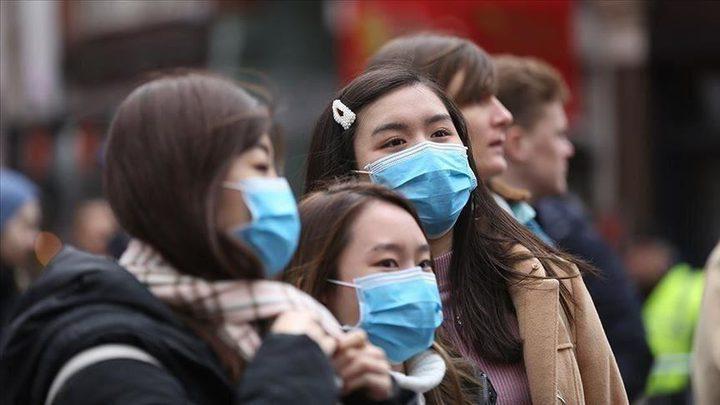 الصين تعلن عدم تسجيل حالات إصابة جديدة بكورونا
