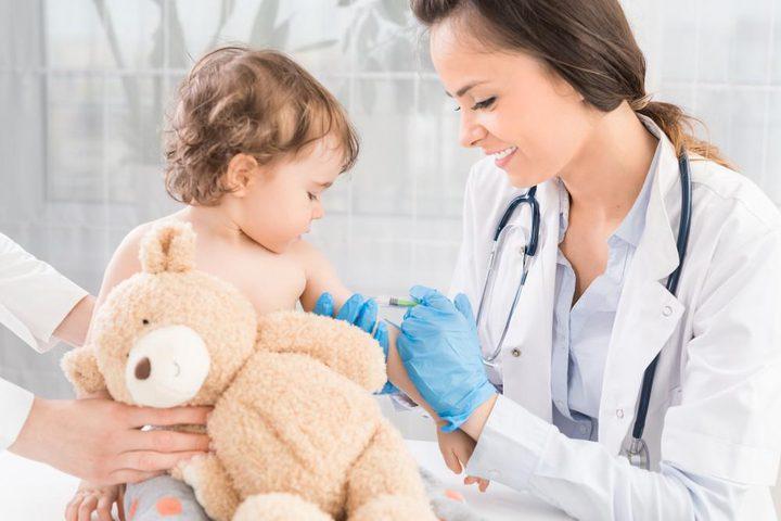 جائحة كورونا تحرم 80 مليون طفل من التطعيم ضد الامراض