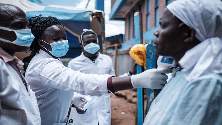 السودان: 19 وفاة و192 إصابة جديدة بفيروس كورونا