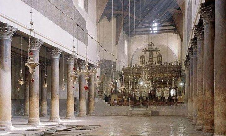 بعد إغلاق 80 يوماً.. كنيسة المهد تفتح أبوابها غداً