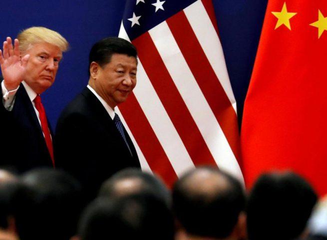 """الصين تحذر الولايات المتحدة من """"تقويض"""" مصالحها في هونغ كونغ"""