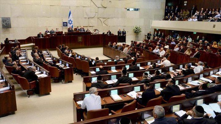 8 نواب يؤدون اليمين كوزراء في الحكومة الاحتلال