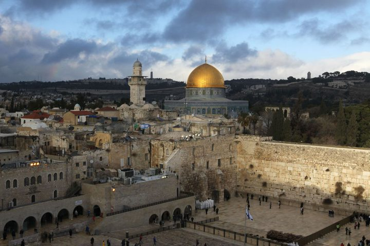 خطة اسرائيلية جديدة لتهويد القدس المحتلة بتكلفة 200 مليون شيقل