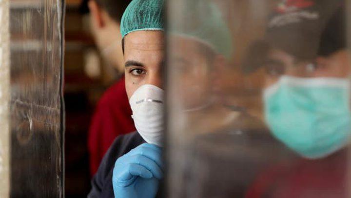 ارتفاع عدد إصابات كورونا في سوريا إلى 121 حالة