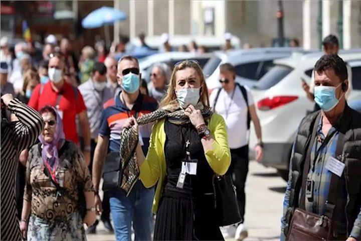 """الصحة: لا إصابات جديدة بفيروس """"كورونا"""" في فلسطين"""