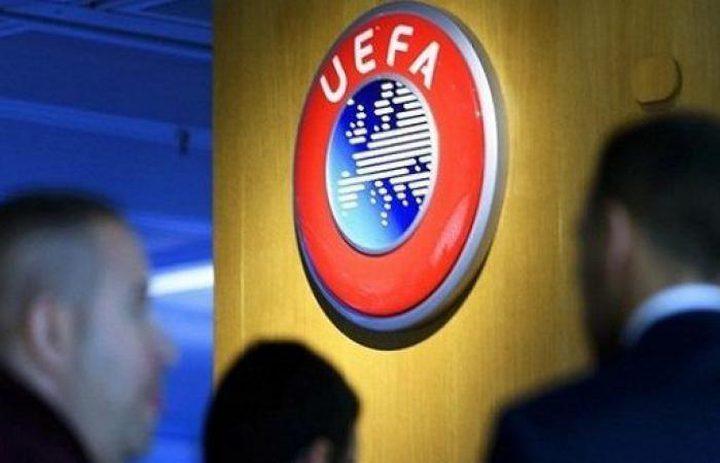 اليويفا يمنح رومانيا أسبوعا لتحديد خطة استئناف اللعب