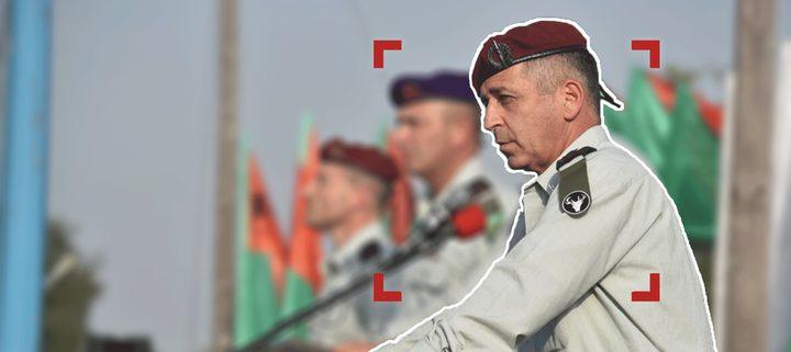كوخافي ينذر قادة جيش الاحتلال من تصعيد محتمل في الضفة